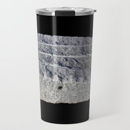 Stone 1 Travel Mug