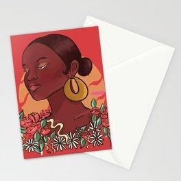 Morena Print Stationery Cards