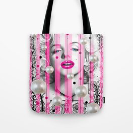 marilin Tote Bag
