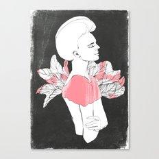 Marjorie Canvas Print