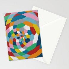 Honey Twist Stationery Cards