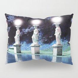 Imaginative Lights Pillow Sham