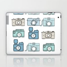 Camera Addicted Laptop & iPad Skin