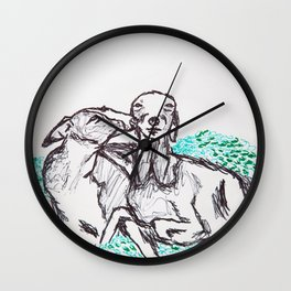 Telling you Wall Clock