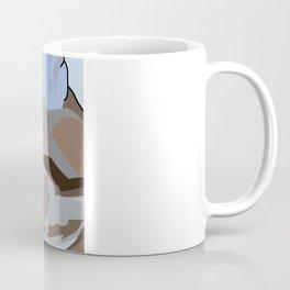 Sophie Cat Coffee Mug