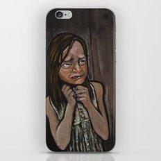 An Unfortunate End iPhone & iPod Skin