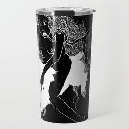 B O N E S Travel Mug