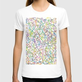 Chaos and Peace T-shirt