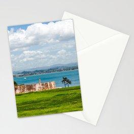 San Juan, Puerto Rico Stationery Cards