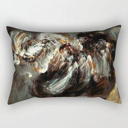 Anathema - An Unexpected Vow Rectangular Pillow