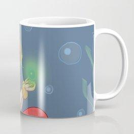Mermaid Materia Coffee Mug