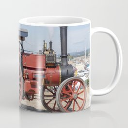 Baltasha Coffee Mug