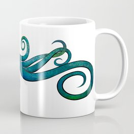Octopod Coffee Mug