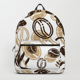 Fun Neck Gaiter Coffee Neck Gators Backpack