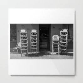 Untitiled Metal Print