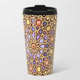 Golden Dome Travel Mug