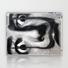 I am drugs ( Salvador Dali ) Laptop & iPad Skin
