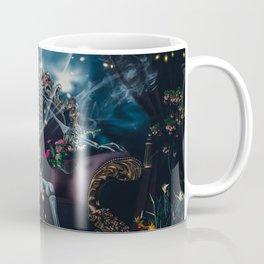 King Snakecharmer Coffee Mug