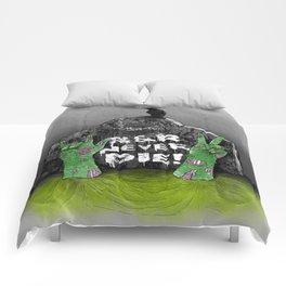 Rock & Roll Never die! Comforters
