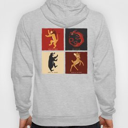 House of D. Hoody