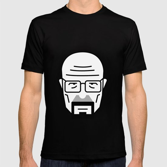 Breaking Bad - Walt T-shirt