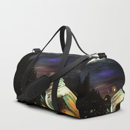 Firefly Sky Duffle Bag
