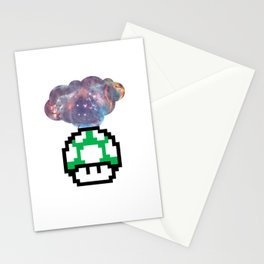 Get a Life Stationery Cards