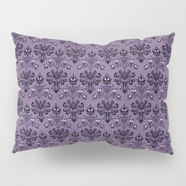 The Haunted Mansion Pillow Sham