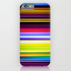 Light Beams Slim Case iPhone 6s