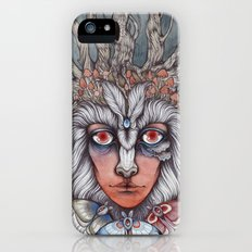 Spirit of the Forest Slim Case iPhone (5, 5s)