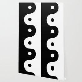 Yin And Yang Sides Wallpaper
