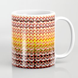 Tropix Racing Tapez Coffee Mug