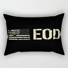 Black Flag: EOD Rectangular Pillow