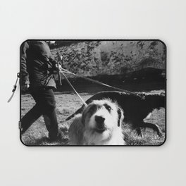 WALKIES  Laptop Sleeve