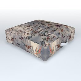 Colibrí Outdoor Floor Cushion