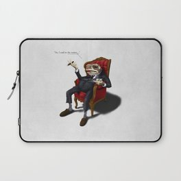 Fly in my soup! Laptop Sleeve