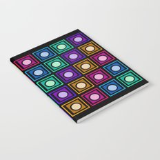 Dot Squared Notebook