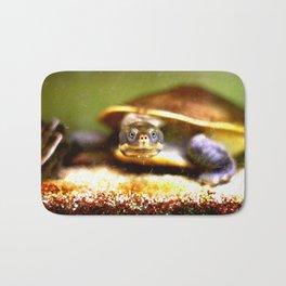 Turtle Bath Mat