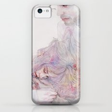 this should be the place iPhone 5c Slim Case