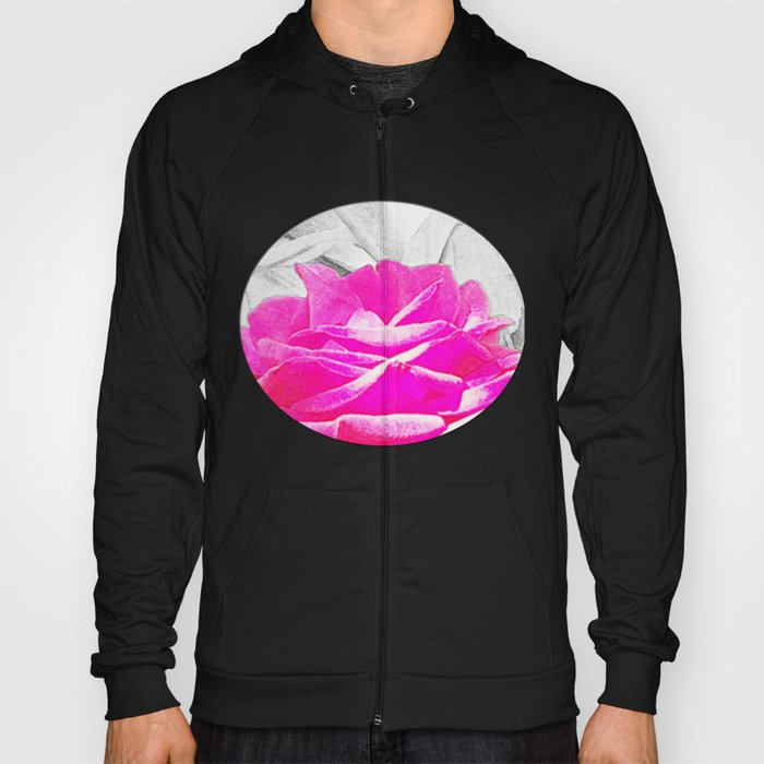 Chalk Rose Hoody
