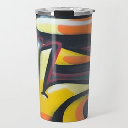This isn`t Graff! Travel Mug