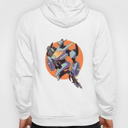 The Weapon Hoody