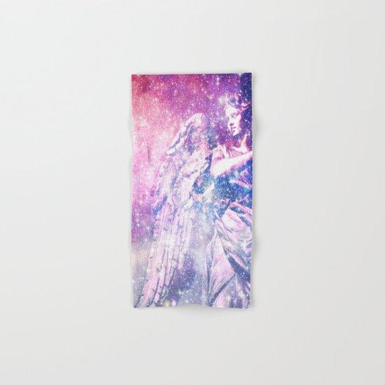 Celestial Angel Hand & Bath Towel