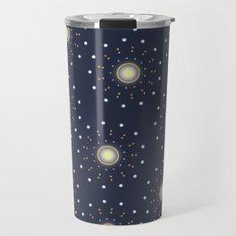 Mesmerizing Stars Travel Mug