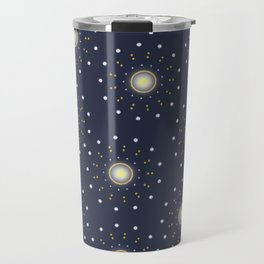 Mesmerizing Stars Travel Mug