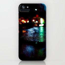 Nocturne iPhone Case