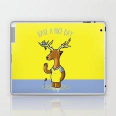 Nice Horacio Laptop & iPad Skin