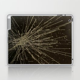 Meteor Shower Laptop & iPad Skin
