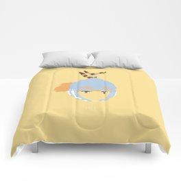 MZK - 1984 Comforters