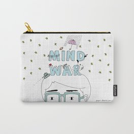 Mind War Carry-All Pouch